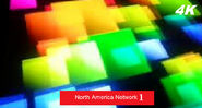 North America Network 1 Block (Flashback)