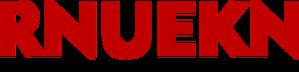 RNUEKN logo with full