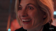 Doctor Who on UWN (December 2020)
