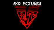 RKO Pictures opening logo from The New Whopper? (1985)