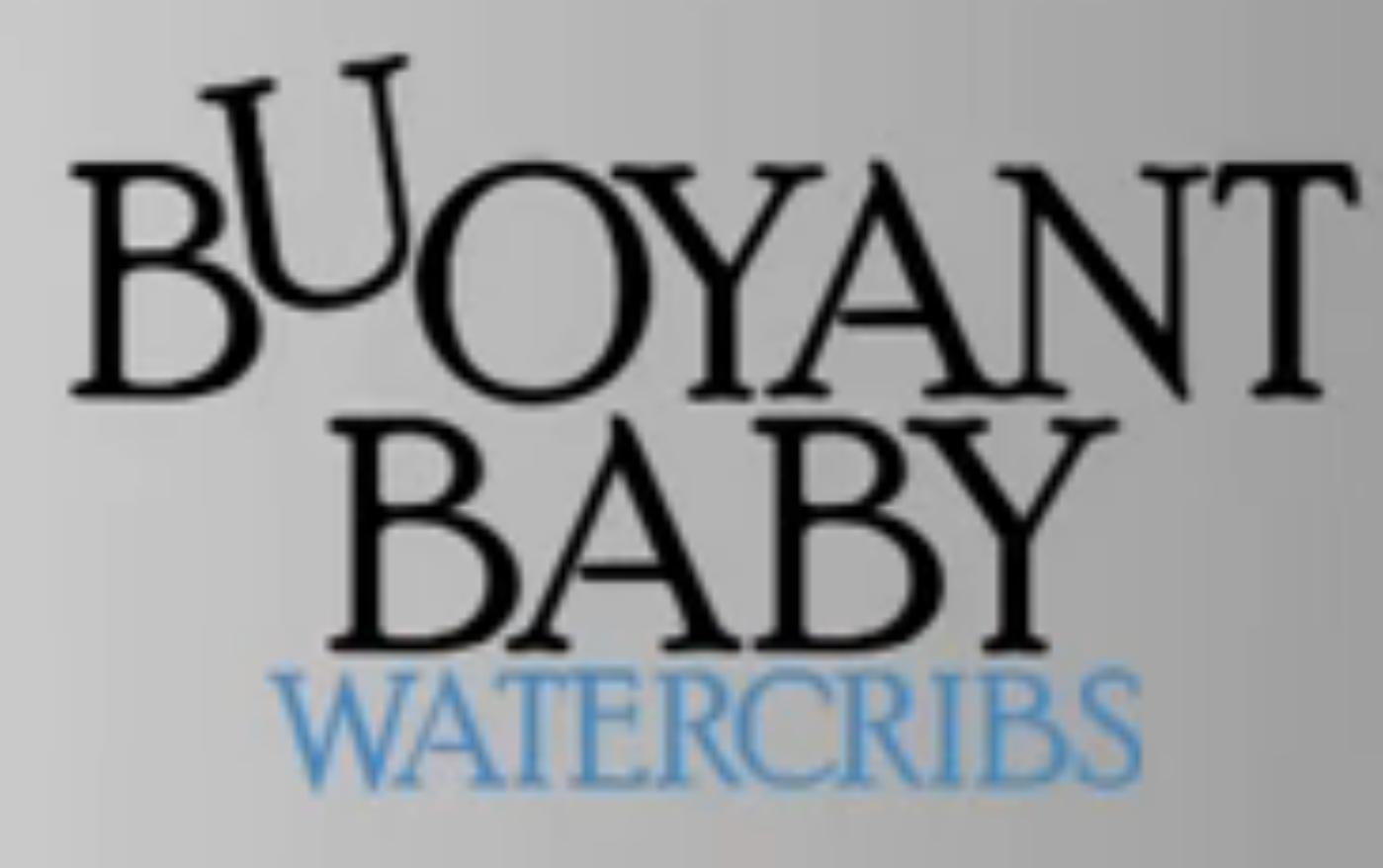 Buoyant Baby Watercribs