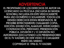 ETVKHE Spanish WS