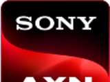Sony AXN (Stevia)