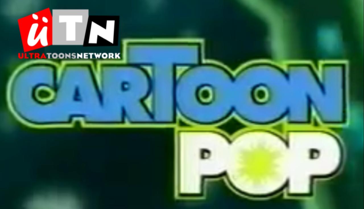 Cartoon Pop (UltraToons Network)