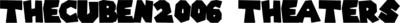 TheCuben2006 Theaters Logo 2015.png