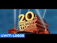 Dream Logos Variations- 20th Century Studios goes back to Classic.