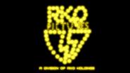 RKO (Bill's Epic Adventure, 2014)