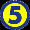 5 Taugaran