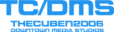TheCuben2006 and DMS 2017 logo.png