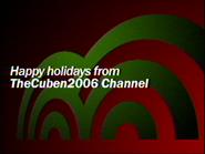 TC2C Christmas ident (2005)