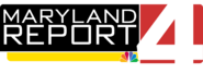 Channel 4 Maryland Report Logo (1997-2005)