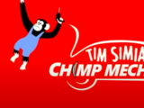 Tim Simian Chimp Mechanic