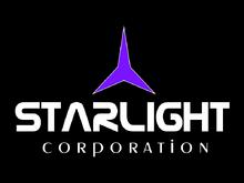 Starlight Corporation 2012 logo.png