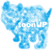 ToonUp Bear logo (March 2003)