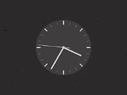 TheCuben2006 Channel clock (1952)