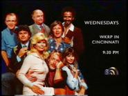 TheCuben2006 Channel promo endboard - WKRP (2002)
