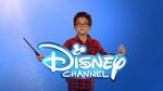 Disney Channel ID - Nicolas Bechtel (2017)