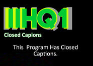 IIHQ1 Closed Cap 1978