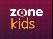 Zone Kids Stevia Night ident