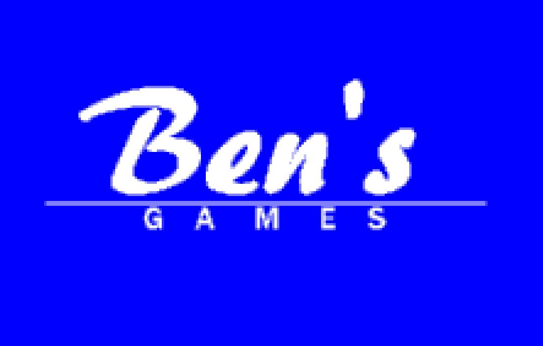 Ben's Interactive