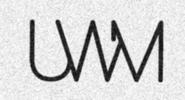United World Media print logo