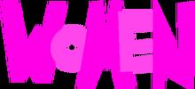 Women (TV channel) 2003.png