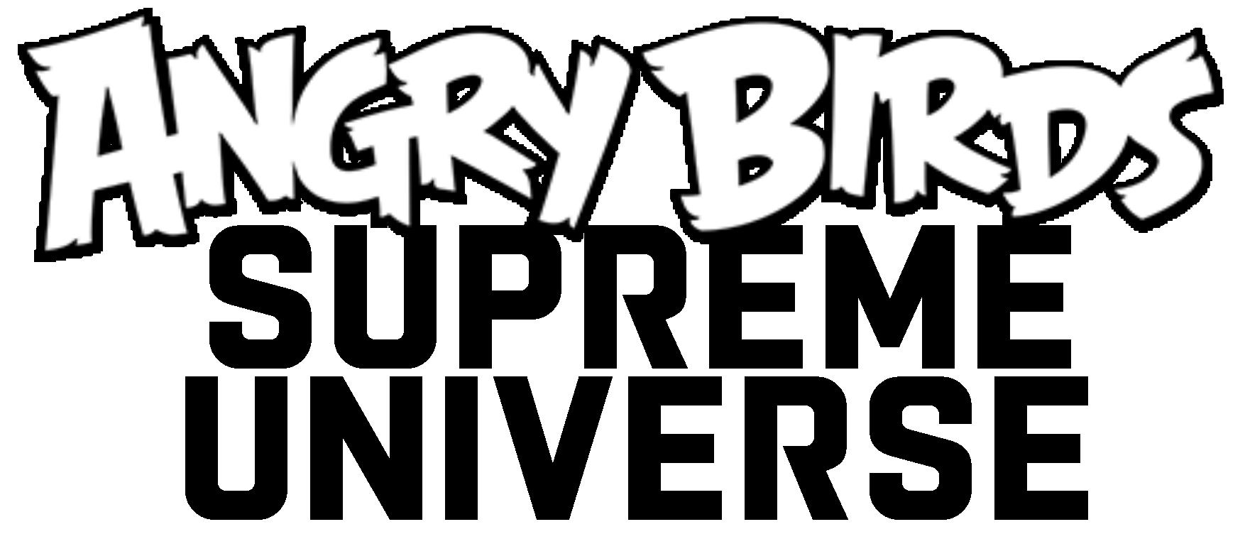 Angry Birds: Supreme Universe