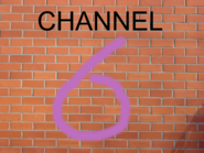 Channel 6 graffiti id