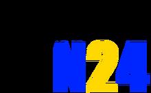 Pira N24 logo.png