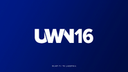 WUWP-TV station ID (2020)