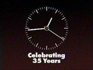 TheCuben2006 Channel clock (1982)