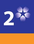 TV2 Logo 2001