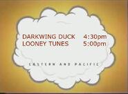 Toon Disney Darkwing Duck To Looney Tunes