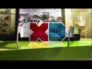 Disney XD Toons Bumper 7 2009
