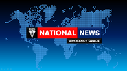 RKO National News with Nancy Grace open