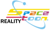 Spacetoon Reality 2009.png