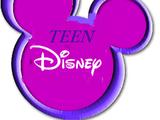 Teen Disney