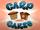 Carp Cakes