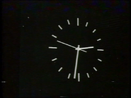 Cuben Television Service clock on 35th tape