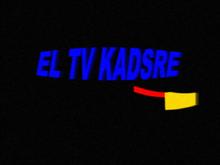 El TV Kadsre 1 Ident (1975-1977)