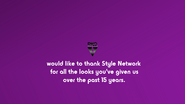 RKO Network Style farewell message 2013