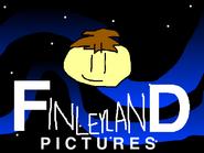 FinleyLand Pictures logo (2015-present)