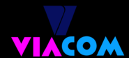 Viacom Colorful Letters (1999-present)