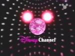 Disney Channel ID - Disco Ball (1999)