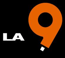 Logo La9 2001-2002.png