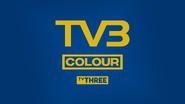 TV Three AN 1970 colour ID remake