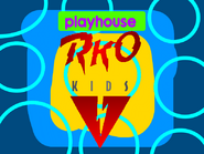 Playhouse RKO Kids 1997