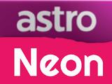 Astro Neon