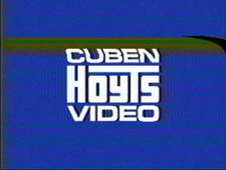 Cuben Hoyts Video 1985