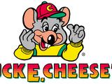 Chuck E. Cheese (Kuboia)